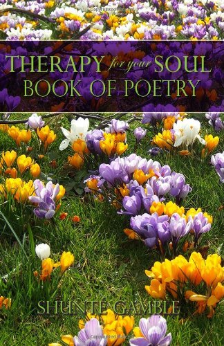 9781434998743: Therapy for Your Soul Book of Poetry