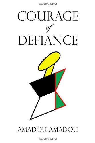 9781434998859: Courage of Defiance