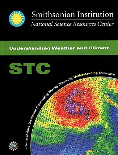 STC - Understanding Weather and Climate: Biological, Carolina