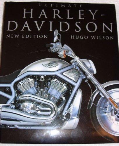 9781435100022: Ultimate Harley Davidson