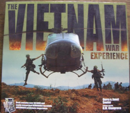 9781435100305: The Vietnam War Experience
