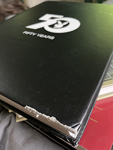 9781435100503: The Playboy Book Fifty Years