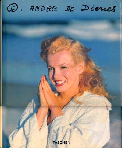 Marilyn: Andre De Dienes