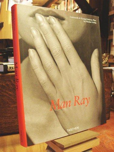 9781435100534: Man Ray