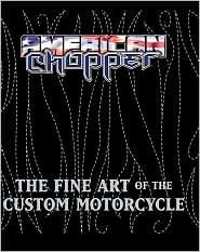 9781435100657: American Chopper