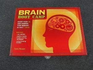 9781435100732: Brain Boot Camp (Brain Boot Camp)