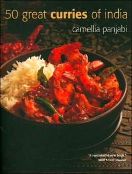 50 Great Curries of India: Camellia Panjabi