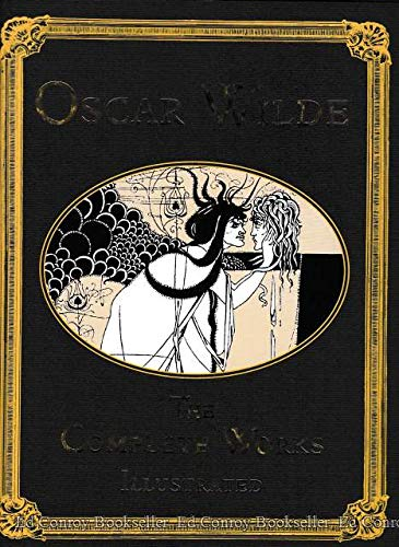 9781435101173: Oscar Wilde: The Complete Works Illustrated