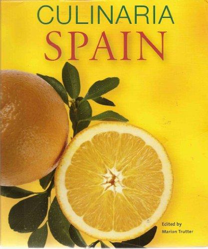 9781435101432: Culinaria Spain