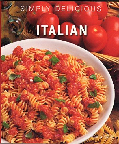 Simply Delicious Italian: Carla Bardi