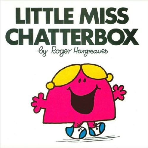 9781435103573: Little Miss Chatterbox