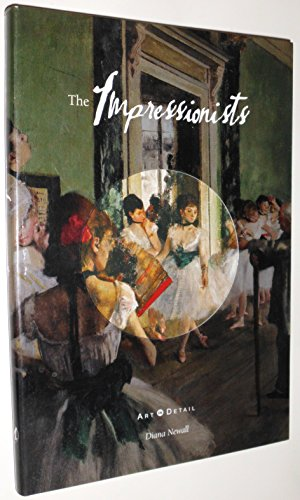 9781435103757: The Impressionists - Art In Detail