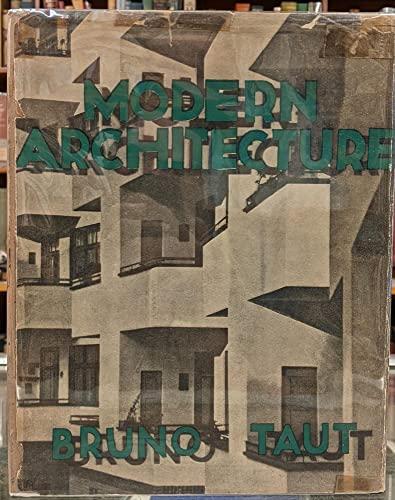 9781435103795: Modern architecture,