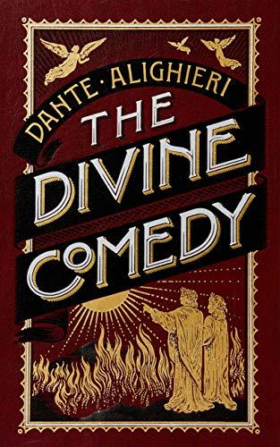 9781435103849: The Divine Comedy