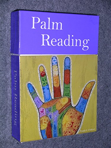 9781435104167: Palm Reading Deck of Cards