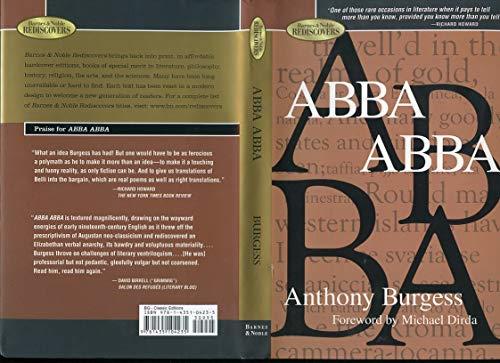 9781435104235: Abba Abba