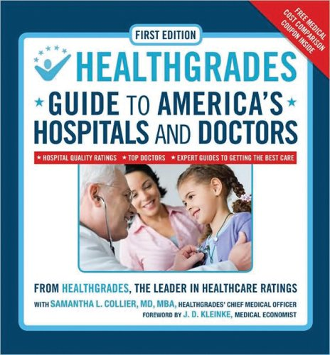 Healthgrades Guide to Americas Hospitals & Doctors Hospital Quality Ratings Top Doctors Expert ...