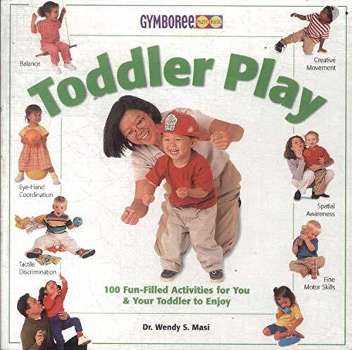 9781435104372: Gymboree Diaper Bag Companion: Toddler Play