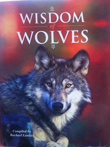 9781435105362: WISDOM OF WOLVES