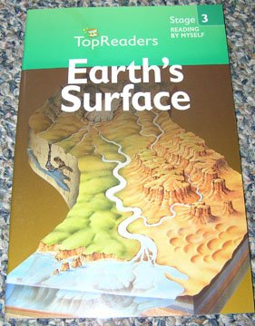 9781435105713: Earth's Surface