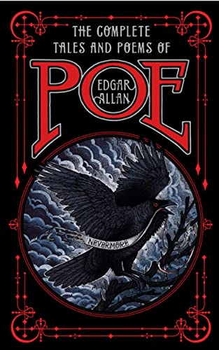 The CompleteTales and Poems of Edgar Allan Poe: Edgar Allan Poe