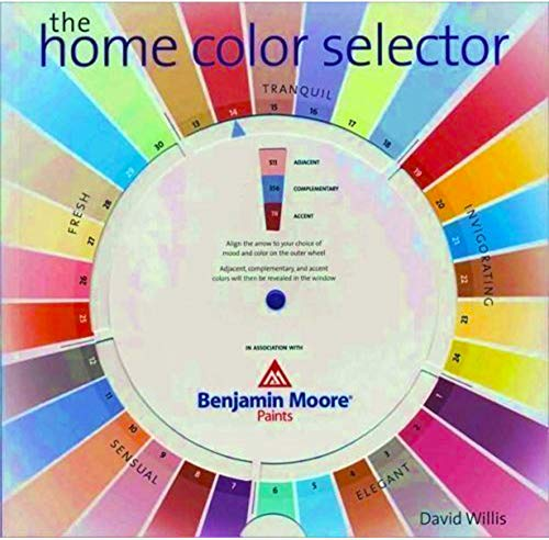 9781435106512: The Home Color Selector (January 2009)
