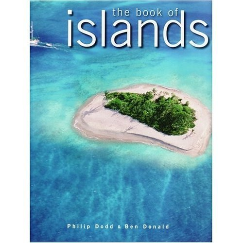 The Book of Islands: Philip Dodd