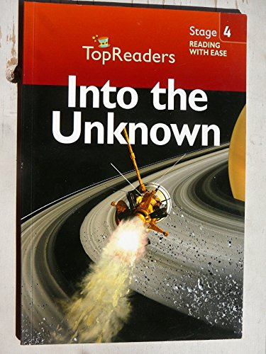 Into the Unknown, Stage 4: Reading with: Robert Coupe