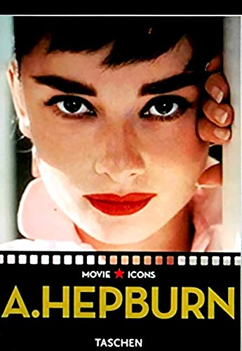 9781435107144: Audrey Hepburn (Movie Icons)