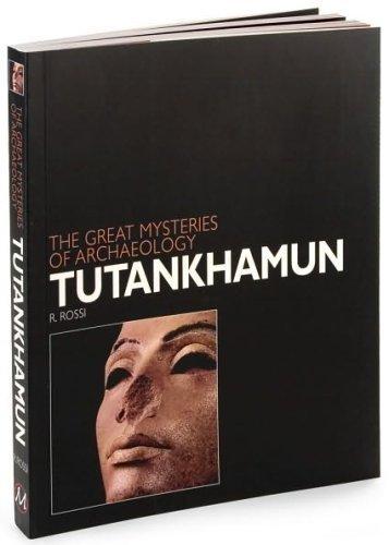9781435107403: Tutankhamun (The Great Mysteries of Archaeology)