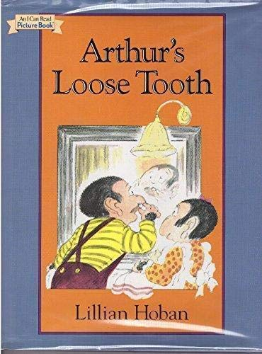 9781435107656: ARTHUR'S LOOSE TOOTH: An I Can Read Book