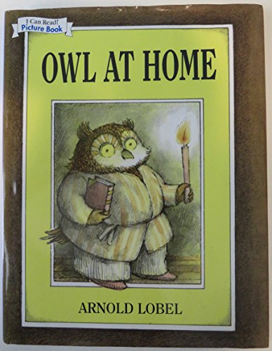 9781435107687: Owl at Home -- An I Can Read! Picture Book