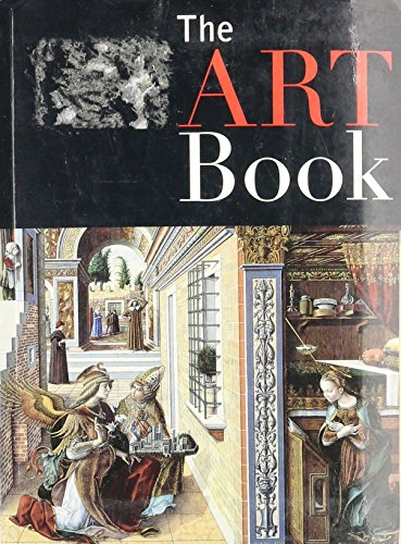 9781435107755: THE ART BOOK