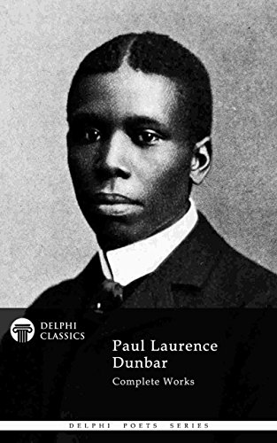 Folks from Dixie: Paul Laurence Dunbar