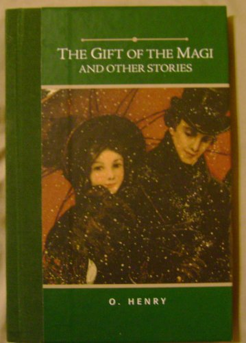 9781435108790: The Gift of the Magi and other stories [Hardcover] by O. HENRY