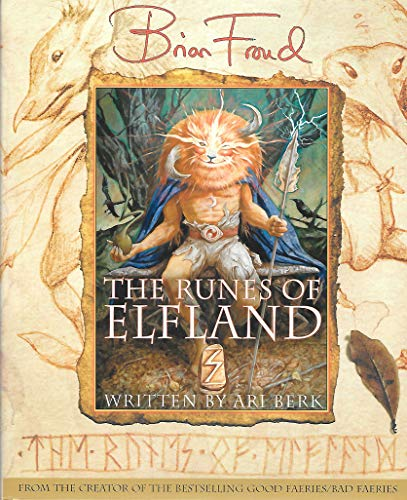 9781435109070: The Runes of Elfland