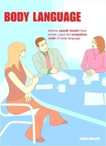 9781435109100: Body Language : Read The Hidden Codes And Maximize Your Potential