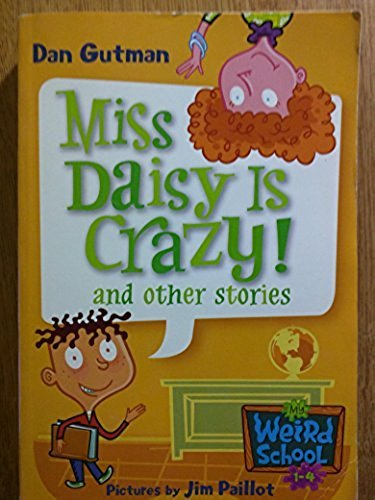 9781435109261: Miss Daisy is Crazy! and Other Stories