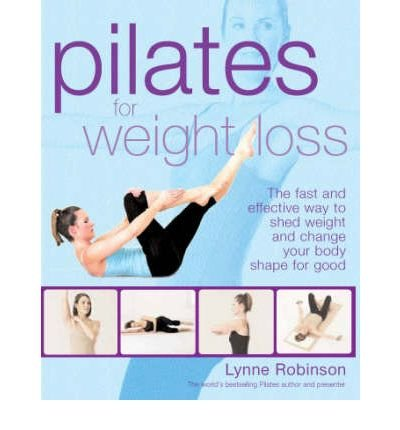 Pilates for Weight Loss: Lynne Robinson