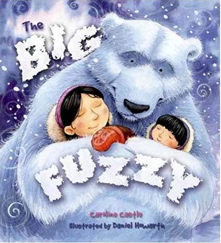 9781435109957: The Big Fuzzy
