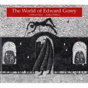 9781435110021: The World of Edward Gorey