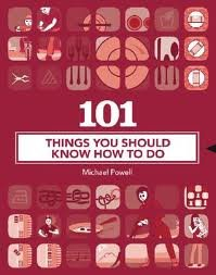 9781435110267: 101 Things You Should Know [Hardcover] by Powell, Michael