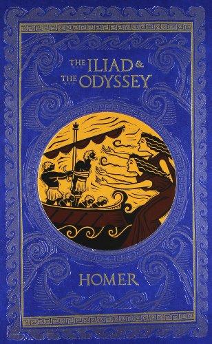 9781435110434: The Iliad & the Odyssey