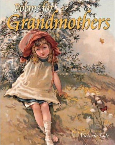 9781435110557: Poems for Grandmothers