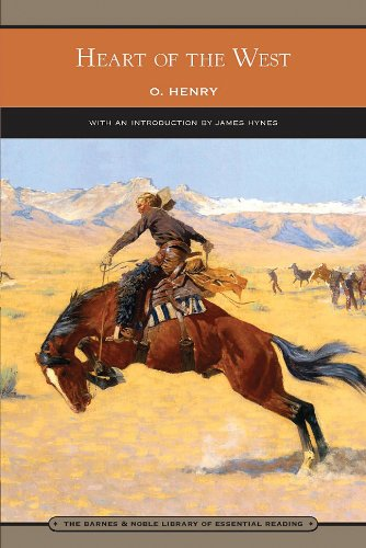 9781435110663: Heart of the West (Barnes & Noble Library of Essential Reading)