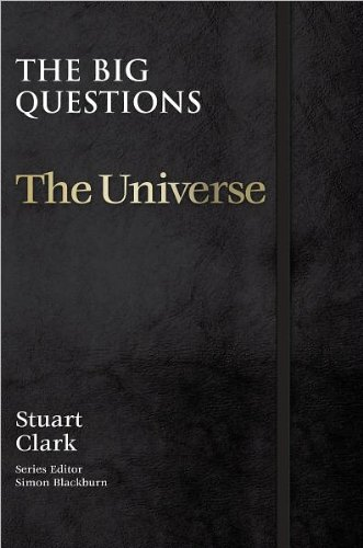 9781435111349: The Universe (Big Questions Series)