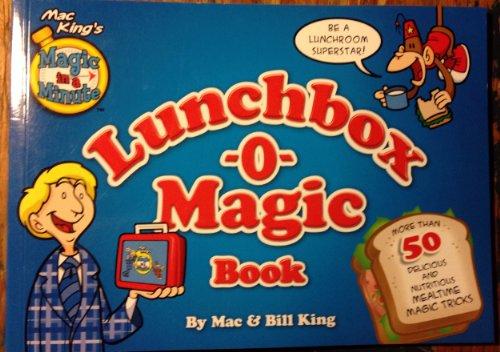 9781435111387: Lunchbox O Magic Book