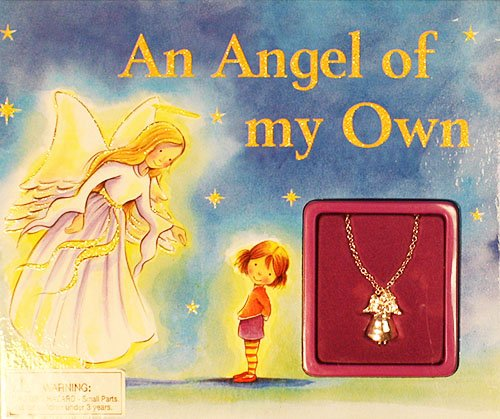 9781435111400: An Angel of My Own! (Glitter Charm Book Series)