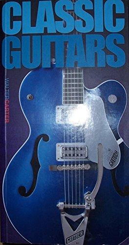 9781435111615: Classic Guitars
