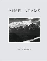 9781435112353: Ansel Adams --2008 publication. by Kate F. Jennings (2008) Hardcover